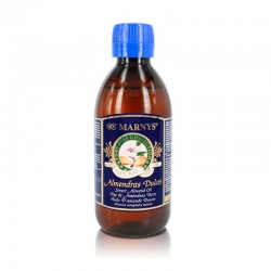 Aceite de Almendras Dulces...