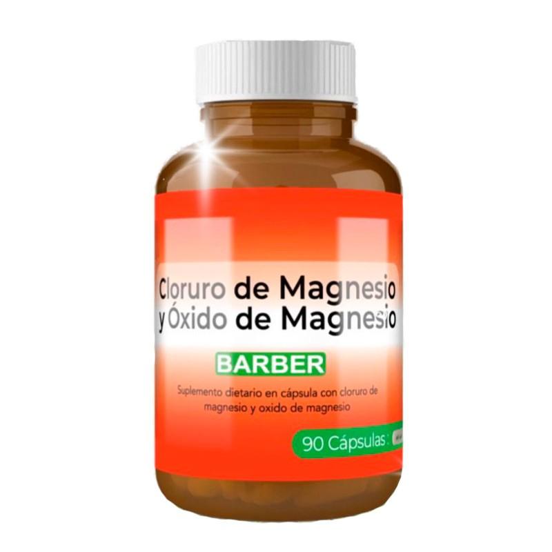 cuidado de la próstata con cloruro de magnesio