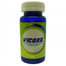 Vicoxil x 60 Cap - Marnys