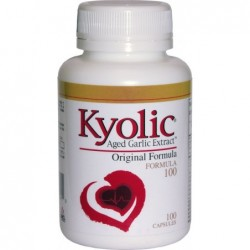 Kyolic (Garlic) 100 Mg x...