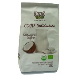 Leche Pura de Coco en Polvo...