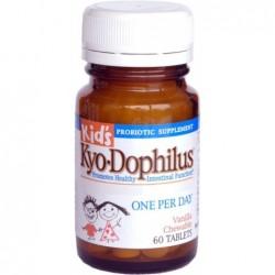 Kyo-Dophilus Kids x 60 Tab...