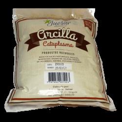 Arcilla Cataplasma x 500...