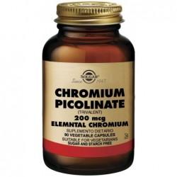 CHROMIUM PICOLINATE 200...