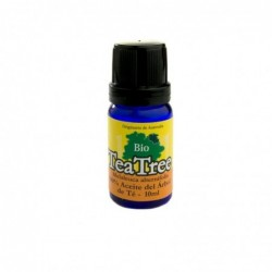 Tea Tree Aceite Gotero x 10...