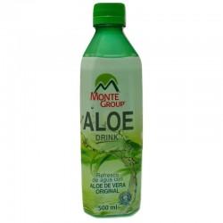Bebida de Aloe Natural...