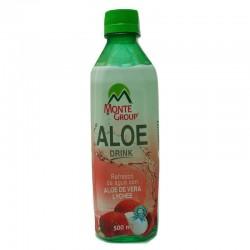 Bebida de Aloe Vera Monte...