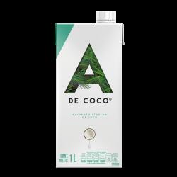 Leche de Coco x 1 Lt – A de...