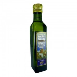 Sacha Inchi Aceite x 250 Ml...