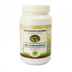 Mykofarina x 220 Cap – A Beck