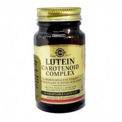 Lutein Carotenoid Complex -...