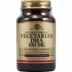 Vegetarian DHA Omega 3 100...