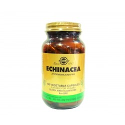 Echinacea x 100 Cap – Solgar