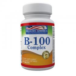B-100 Complex x 50 Tab -...