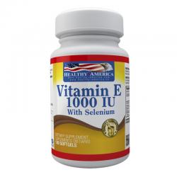 Vitamina E 1000 IU con...