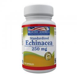 Echinacea 250 Mg x 100 Cap...