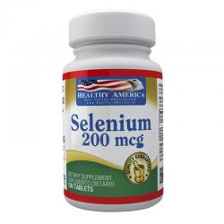 Selenio 200 Mcg x 100 Tab -...