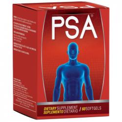 PSA x 60 Soft - Healthy...