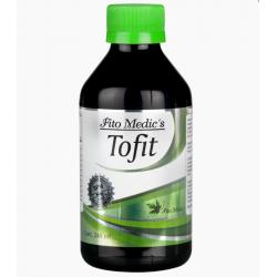 Tofit Jarabe x 240 Ml -...