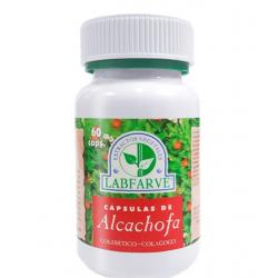 Alcachofa x 60 Cap - Labfarve