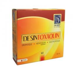 Kit Desintoxaquin...