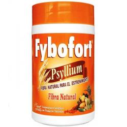 Fybofort Psyllium x 200 Grs...
