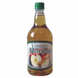 Vinagre de Manzana Natural...