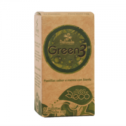 Green3 Caja x 60 Und -...