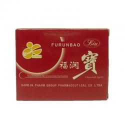Furunbao x 2 Und - Liu Fenping