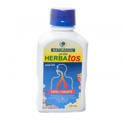 Herbatos Jarabe Adultos x...