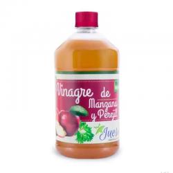 Vinagre de Manzana y...
