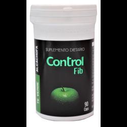 Control Fib - Té Verde y...