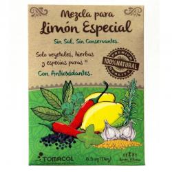 Sazón de Limón Especial x...
