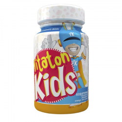 Vitaton Kids x 60 Gomas –...
