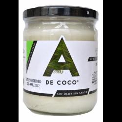 Aceite de Coco sin Olor y...