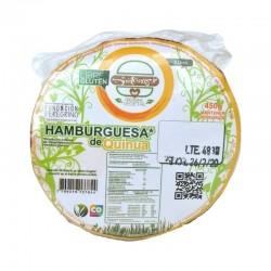 Hamburguesa de Quinua x 5...