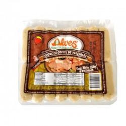Chorizo Coctel de Vegetales...