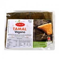 Tamal Vegano x 400 Grs – El...
