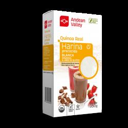 Harina de Quinoa Real...