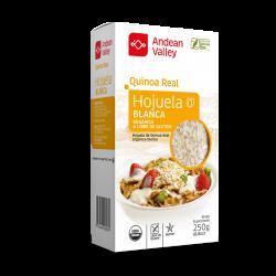 Hojuela de Quinoa Real...