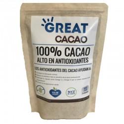 Cacao en Polvo al 100% x...