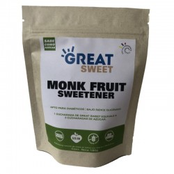 Monk Fruit x 180 Grs –...