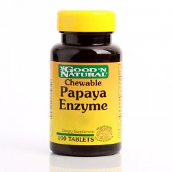 Papaya Enzyme x 100 Tab -...
