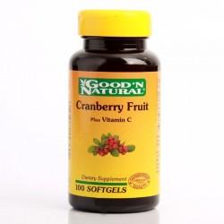 Cranberry Fruit Plus Vit C...