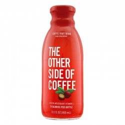 Coffee Fruit Drink x 400 Ml...
