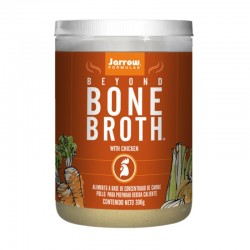 Beyond Bone Broth Pollo x...