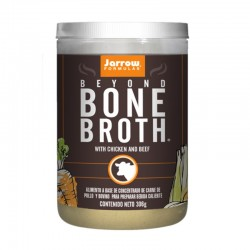 Beyond Bone Broth Carne x...