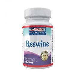 Resveratrol Frasco x 60 Cap...