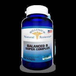 Vitamin Balanced B Súper...