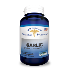Garlic 1500 Mg x 100 Soft -...